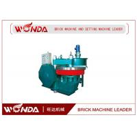 China New Type Rotating Disk Type Non - Burning Cement Brick Machine In Autoclave Aerated Concrete Block on sale