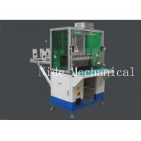 Buy Eight working station coil winding machine for small and middle size stator at wholesale prices
