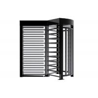 Buy Stadium Waterproof Full Height Turnstile Speed Gates With Push Button Control at wholesale prices