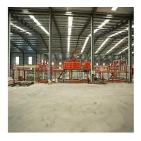 Quality Automatic PVC plaster suspended ceiling machinery manufacture from China for sale