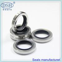 China Supply PTFE oil seal, lip rotary seal,45*65*8 mm. on sale