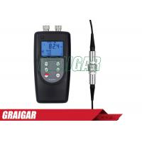 Quality Double Channel Vibration Meter VM-6380-2 for sale