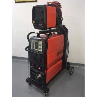 Quality Indusrty Aluminium Mig Welding Machine for sale