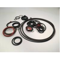 Quality Various Size Rubber O Rings , Dynamic Seal AS568 Standard High Heat O Rings for sale