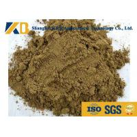 Buy Half Fat High Protein Fish Meals Promote Animal Growth With Feed Grade at wholesale prices