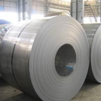 Quality ASTM A1008 DDS Cold Rolled Steel Coil For Shipbuilding 0.15 - 3.0mm Thickness for sale