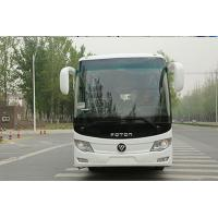 Quality Foton Logo Used Bus Coach CN IV Motor 10990x2500x3420mm With 53 Seats for sale