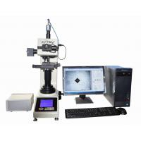 Quality Motorized XY Test Table Automatic Hardness Tester with Windows Control for sale