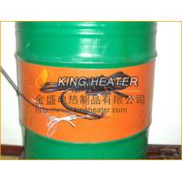 China oil drum heaters with digital thermostat on sale