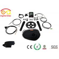 Quality 250W Bafang MM G33 Electric Bicycle Motor Kit With Frog Type Battery for sale