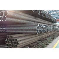 Quality A106 Gr.B Carbon Steel Seamless Pipe For war industry , electric power for sale