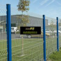 Buy cheap Fence supplier, Wire Fencing, Garden fence, Welded Wire Mesh Fence, China from wholesalers