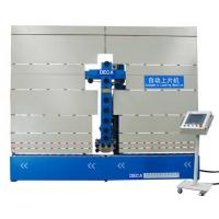 Quality Automatic Glass Loading Machine 3150x2600x3350mm Dimension With Panasonic PLC for sale
