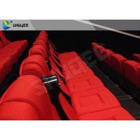 Buy 3D Cinema System 3D Stereo Movie Real Leather Motion Chair at wholesale prices