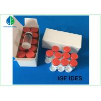 Quality High Quality Peptide Igf-1Lr3 Igf I Des 0.1mg/vial1mg/vials Muscle Gain with Paypal for sale