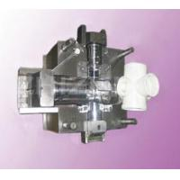 Quality PVC Fitting Molds /PVC Cross Fitting Mould for sale