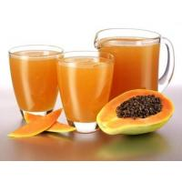 Quality Papaya Extract 20:1 for sale