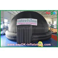 Quality Planetarium 360 Movie Inflatable Projection Tent Inflatable Dome Tent For Museums for sale