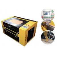 Quality Co2 Laser Engraving Machine 320x200mm For Stamp Making And Timber Engraving for sale