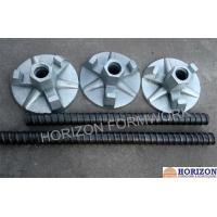 Buy cheap Dywidag Thread Formwork Tie Rod with 145KN Tensile Loading Capacity from wholesalers