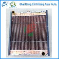 Quality High quality Customized copper radiator for sale