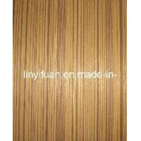China Recon Veneer Teak Wood/Engineered Wood on sale