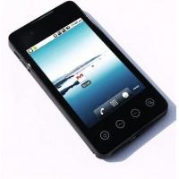 Quality F98 4GS Dual SIM Quad Band Unlocked Phone with Android 2.2 GPS WIFI TV (2GB with phone) for sale