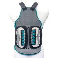 Quality CE Back Spine Brace Thoracic Lumbo Sacral Orthosis Support Scoliosis Brace for sale