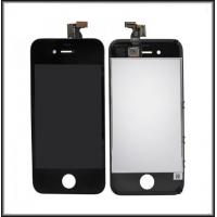 Quality Dustproof Polarizer Digitizer LCD Screen Iphone 6 Plus Original Display Capacitive Screen for sale