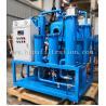 Unqualified Turbine Oil Purifier,Vacuum Emulsified Turbine Oil Dehydration And Degas, Gas Steam Turbine Oil Filtration for sale