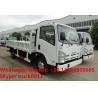 2019s ISUZU Brand new 600P 120hp diesel single row 2-3tons dump tipper truck for Philippines, Factory ISUZU tipper truck for sale