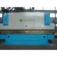 China Punch Hydraulic Press Brake V-Groove Torsion Bar 300 Ton E10 on sale