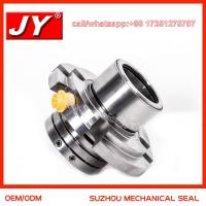 Quality JY U200 mechanical shaft seal alternative to Pillar US2 for centrifugal pump for sale