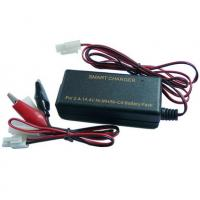 Quality 1A Airsoft Gun Bettery Charger 2.4V -14.4Vdc With CE Approval for sale
