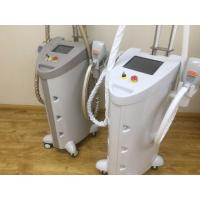 Quality Kuma Shape RF Body Sculpting Machine With Massage Roller For Stretch Mark Removal for sale