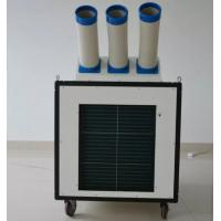 China 28900BTU Industrial Mobile Air Conditioner for sale