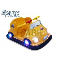 China 12 V Amusement Rides Kids Bumper Car Battery Powered CE Certificate on sale
