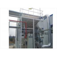 Buy Skid-mounted Oxygen Gas Plant Liquid Oxygen Equipment For Medical And Industrial at wholesale prices