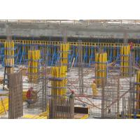 Quality Engineered Formwork System , Climbing Scaffolding System Unique Design for sale
