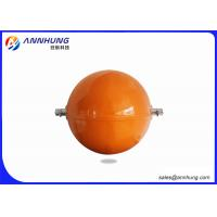 Quality Visual Warning Aircraft Warning Sphere For Electricity Transmission Line for sale