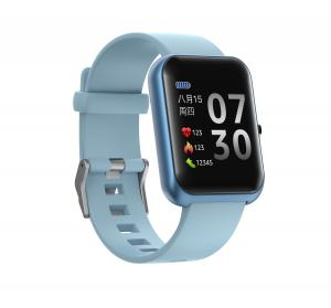 Quality 170mAh UN38.3 Sport Fitness Watch With Blood Pressure Monitor for sale