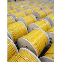 China Bare Copper Wire Braiding Leaky Antenna Feeder Cable for Coal Mine Communication on sale