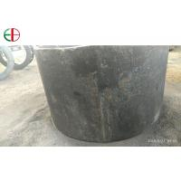 Buy cheap FED-14 Cr-Mo Alloy Steel Grinding Liner Castings High Cr Steel HRC52 EB14004 from wholesalers
