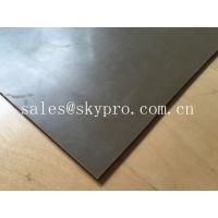 Viton FKM rubber sheeting roll excellent chemical and heat resistance