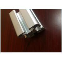 Quality Anodized Aluminum Profiles 6063 T5 For Industry Aluminum Assembly Line for sale