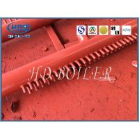 Quality OEM Customized Color Boiler Manifold Headers Pressure Parts Industrail Using for sale
