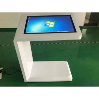 "Quality 32"" 55"" 280W 1920×1080 350cd/m2 PCAP Touch Screen Table for sale"