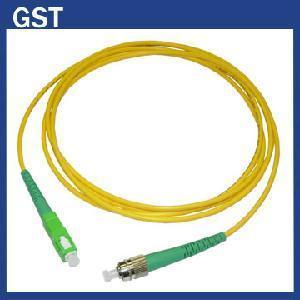 Quality FC/APC-SC/APC Optical Fiber Patch Cord for sale