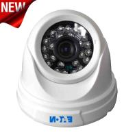 Quality AHD 720P 1200TVL plastic dome D40 ir camera with 24 ir led ,1.0MP AHD camera for sale