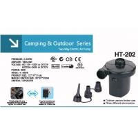 Quality HT-202 Two-way Electric Air Pump In Camping & outdoor for sale